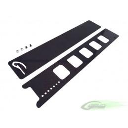 H0149-S - Battery Tray - Goblin 630/700/770