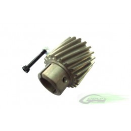 Steel Pinion 19T - Goblin 770/630/700 Competition