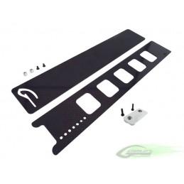 Battery tray kit - Goblin 630/700/770