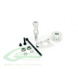 Aluminum Tail Belt Tensioner - Goblin 630/700 Competition