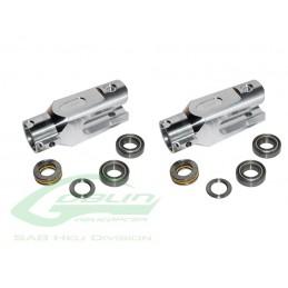 Aluminum Main Blade Grip (New Design) - Goblin 700/770