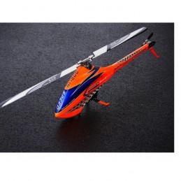 SG721 - Goblin SPEED Orange/Bleu