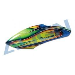 BULLE PEINTE T-REX 550E ALIGN