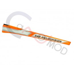 SBG-700C-05 - Dutchman (CF Tail Boom 700 Competition)