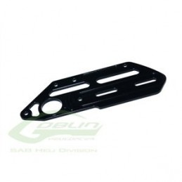 Aluminium Tail Side Plate - Goblin 570
