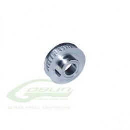 Aluminium Front Tail Pulley 28T - Goblin 570