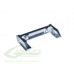 Aluminum Rear Landing Gear Mount - Goblin 570