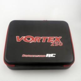V25PZCASE - Vortex 250 PRO Zipper Case