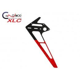XLC-GB570-F04 - Red Eyes (CF Vertical Fin Goblin 570)