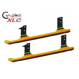 XLC-GB700C-L01 - Xeros (Low Profile Landing Gear Goblin 700 Competition)
