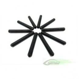 HC150-S - DIN 12.9 Flat Head Socket Cap M3x5 - Goblin 500/570