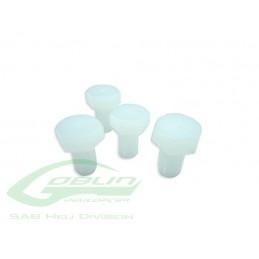 HC165-S - Vis Nylon M8x20 - Goblin 500/570/630/700/770