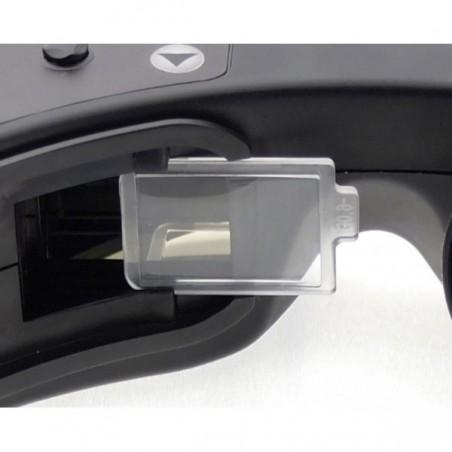 FSV1601 - Kit de lentilles de correction pour lunettes FatShark Diopter lens set