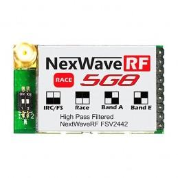 FSV2442 - Récepteur RaceBand 5.8Ghz pour lunettes FatShark