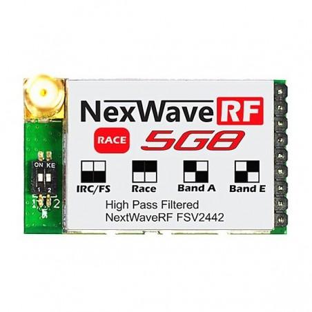 FSV2442 - Recepteur RaceBand 5.8Ghz pour lunettes FatShark