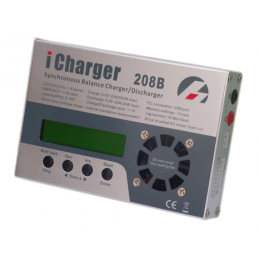 ICHARGER 208B 350W 12V 20A