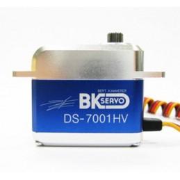 DS-7001HV - BK Standard Size Cyclic Servo Hélicos 570/630/700/770