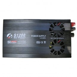 Alimentation Chargery S1200 -- 1200 Watts