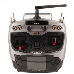 RADAT9-M1 - RADIO AT9 MODE 1 + RECEPTEUR R9D RADIOLINK