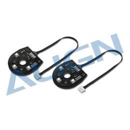 M425021XXT - LED DE SUPPORT MOTEUR 2205 MR25 - ALIGN