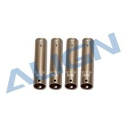 M425003XVT - BRAS MOTEUR CHAMPAGNE MR25 - ALIGN