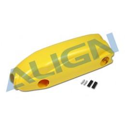 HC42501T - FUSELAGE MR25 JAUNE ALIGN