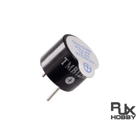 Q3087 - RJX Buzzer TMB12A05