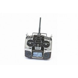RADIOGRAUPMX-16 - Radio Control mx-16 HoTT, DE, 8 Channels (33116.77)