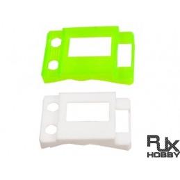RJX1274 - RJX Cover Diversity Receiver Cover for Fatshark Goggles (2pcs)