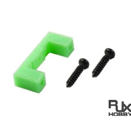Q3081 - RJX XT60 PLASTIC MOUNT