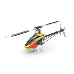 02209 - MIKADO LOGO 480 XXtreme with Scorpion motor combo, Yellow/Red