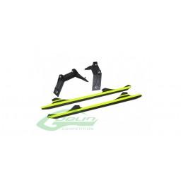 H0345-S - HEAVY DUTY LANDING GEAR - Goblin 630/700/770 Competition