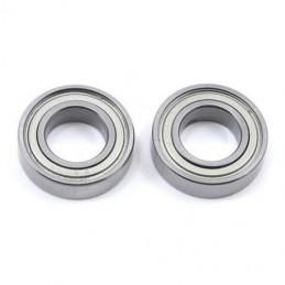 01329 - ROULEMENTS Ball bearing 10x19x5 (2 pieces) - LOGO 480, 550/600 SE/SX