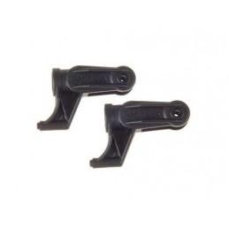 02314 - Porte-pale, support de pale de 12 mm, incl. des vis - LOGO 550 SE/SX