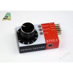 TESTSERVOA2PRO - TESTEUR SERVO ST-V2 A2PRO - A2P-7971