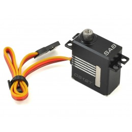 HE019-S - SERVO SAB DS12T (Anti-couple)