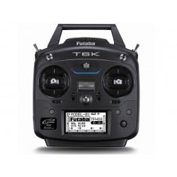 T6KM1 - RADIOCOMMANDE 2.4 GHZ FUTABA T6K + R3006SB - Mode 1