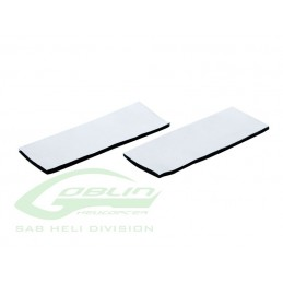 HA045-S - Velcro Tape 36x100mm - Goblin Fireball / Mini Comet