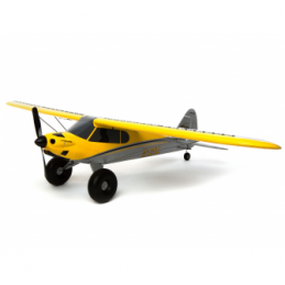 HBZ3250 - HOBBYZONE CARBON CUB S+ 1300MM BNF BASIC