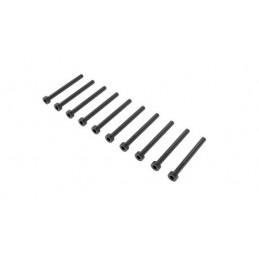 05033 - Vis hexagonale M2,5x25 - LOGO 700