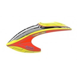 04835 - Canopy LOGO 480 neon-yellow/red - LOGO 480