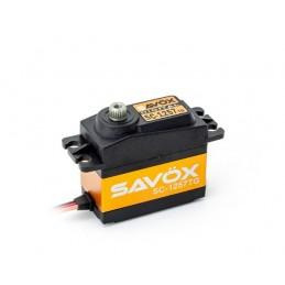 SAVOX SC-1257TG - SERVO CYCLIQUE - 04256