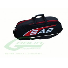 HM062 - SAB Goblin 280 Carry Bag - Red