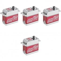 MKSHBL950+980 - MKS SERVO COMBO 3XHBL950 + 1XHBL980