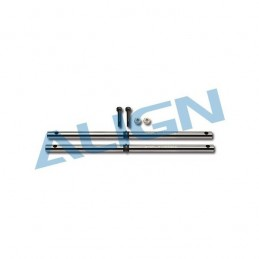 H45166 - MAIN SHAFT 450DFC - T-REX 450 PRO