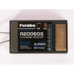 R2006GS - RECEPTEUR FUTABA