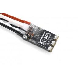 HEESC30A - XRotor 30A Micro 2-4S BLHeli-S Dshot600 - HOBBYWING