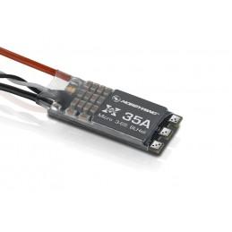 HEESC35A - XRotor 35A Micro 3-6S BLHeli DSHOT600