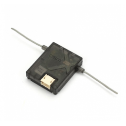 RDSMX - RÉCEPTEUR SATELLITE DSMX - SPM9645