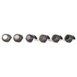 Coffret 6 filtres MCUV / CPL / ND4 / ND8 / ND16 / ND32  - DJI SPARK